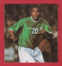 Eire Clinton Morrison Crystal Palace